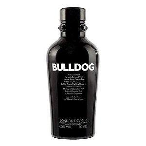 GIN BULLDOG - DRY GIN - 750ml