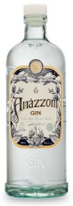 GIN AMAZZONI - 750 ML