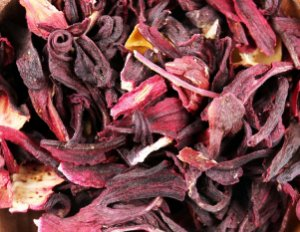 Sachê de Hibiscos - 30 gramas