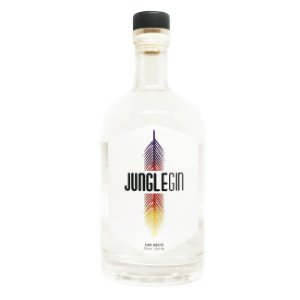 GIN JUNGLE - 750 ML