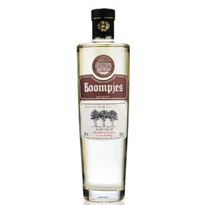 GIN BOOMPJES OLD DUTCH GENEVER