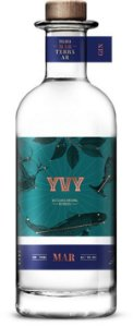 GIN  YVY MAR - 750 ML