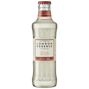 GINGER BEER - LONDON ESSENCE - 200 ML