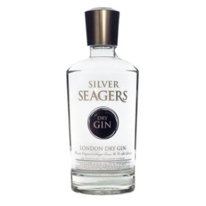 GIN SEAGERS SILVER