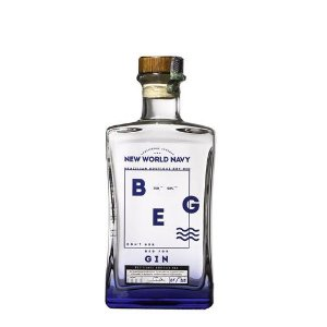 GIN BEG NAVY 750ML
