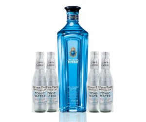 KIT STAR OF BOMBAY E FEVER TREE LIGHT