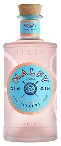GIN MALFY ROSA - 750ML