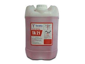 Fluido Arterial TA21 Bombona 20 Litros