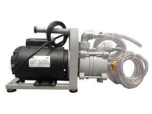 Bomba Aspiradora 1CV Cabeçote 1Pol (110/220v)