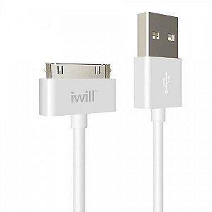 Cabo USB para 30 Pinos