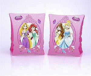 Boia de Braço Infantil Princesas Disney