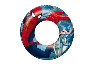 Boia Circular Homem Aranha