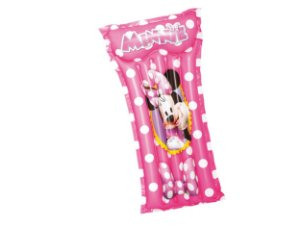 Colchão Infantil Disney Minnie Inflável