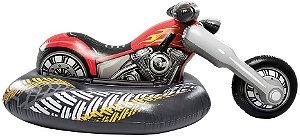 Boia Inflável Moto Cruiser Intex
