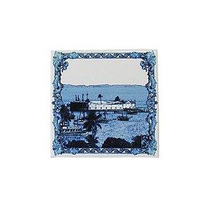 Azulejo Forte de São Marcelo