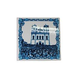Azulejo Igreja do Senhor do Bonfim