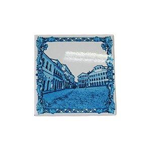Azulejo Largo do Pelourinho