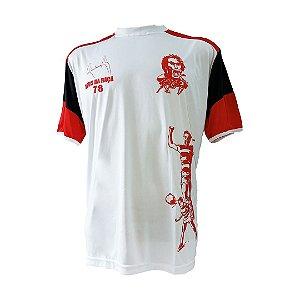 Camisa Flamengo Rondinelli - Vermelha