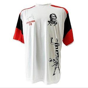 Camisa Flamengo Rondinelli - Preta