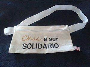 Doleira Chic é Ser Solidário