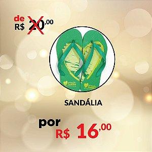 Sandália Martagão