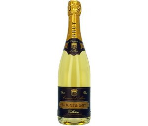 Kuentz-Bas Crémant D'alsace Collection Chardonnay