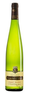 Kuentz-Bas Pinot Blanc Tradition 2013 – AOC Alsace
