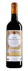 Château Peybonhomme Les Tours 2012 Côtes de Blaye