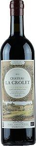 Château La Grolet 2014 – Tête du Cuvée AOC Côtes de Bourg