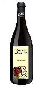 Quinta dos Garnachos 2012 – DOC Dão