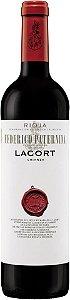 Paternina Lacort Crianza 2011 – DOC Rioja