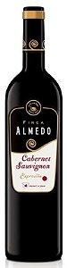 Finca Almedo Cabernet Sauvignon Expresión – DO La Mancha