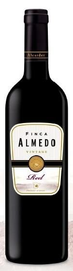 Finca Almedo Vintage Red – DO La Mancha
