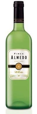 Finca Almedo Vintage White – DO La Mancha