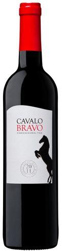 Cavalo Bravo Tinto