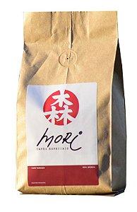 Café Mori moído