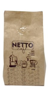 Netto Café em grão