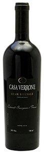 Gran Speciale  Cabernet Sauvignon/Franc