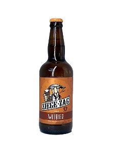 Cerveja Ziege Zag Witbier