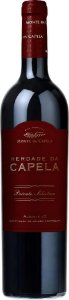 HERDADE DA CAPELA TINTO PRIVATE SELECTION