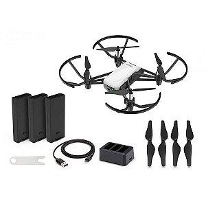 Drone DJI Tello Boost Combo ANATEL BR