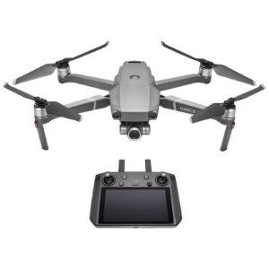 DJI Mavic 2 Zoom com Smart Controller