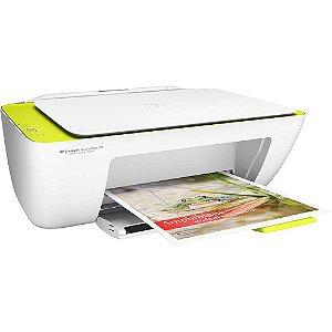 Impressora Multifuncional Jato Tinta HP 2136