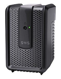 Estabilizador 110v Revolution Speedy 500va 4 tomadas mono 15971 SMS