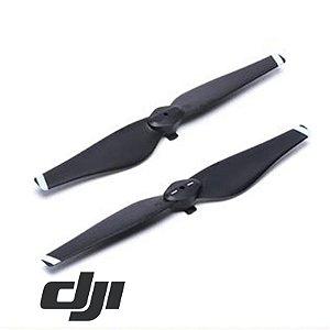 Hélices para Drone DJI Mavic Air - 4 Peças Originais