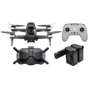 Drone DJI FPV Combo (NA) + Fly More Kit