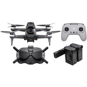 Drone DJI FPV Combo (NA) + Fly More Kit