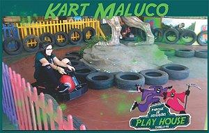 Kart Maluco