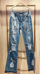 Calça Jeans Clementina