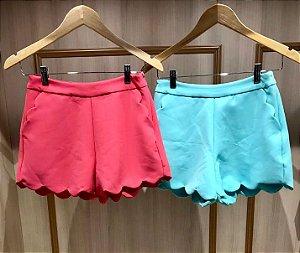 Shorts Nuvem
